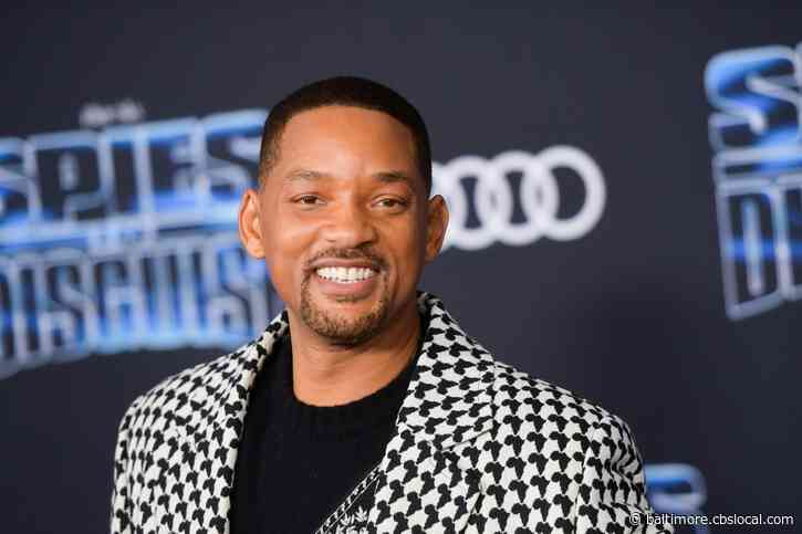 Will Smith Movie 'Emancipation' Will No Longer Film In Georgia Due To New Voting Rights Bill, Report Says