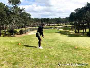 Médoc : on a testé une séance d'initiation au golf de Lacanau - Sud Ouest