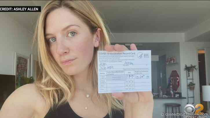 New York Woman Tests Positive For COVID After Vaccination, Experts Say Shot Minimizes Severity Of Illness