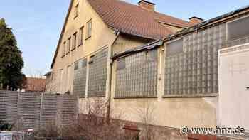 Molkerei weicht Wohnraum: Gebäude in Gudensberg wird abgerissen - HNA.de