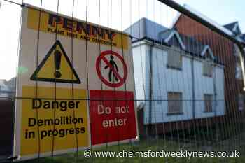 Novichok inquest may become public inquiry, says coroner - Chelmsford Weekly News