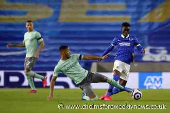 Graham Potter talks up Yves Bissouma's performance against Everton - Chelmsford Weekly News
