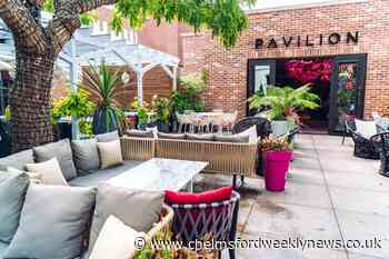 Pavilion will launch Colchester's first ever rooftop garden - Chelmsford Weekly News