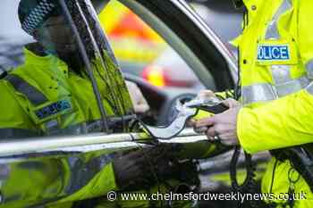 Colchester drink driver crossed into oncoming traffic - Chelmsford Weekly News
