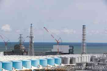 Japan to release treated radioactive water from Fukushima plant into ocean - Chelmsford Weekly News