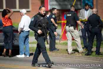 Pupil who opened fire at Tennessee school fatally shot by police - Chelmsford Weekly News