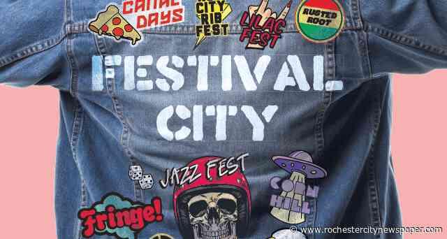 Rochester's festival season is still in flux