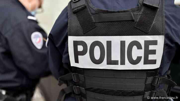 Etampes : des policiers pris à partie par plusieurs dizaines de jeunes, un fonctionnaire légèrement blessé - France Bleu