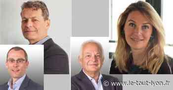 Ecully / Quatre nouveaux visages pour renforcer la direction du groupe SEB - Tout Lyon