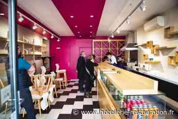À Dijon, l'étoilé Keigo Kimura ouvre un fast-food - L'Hôtellerie Restauration