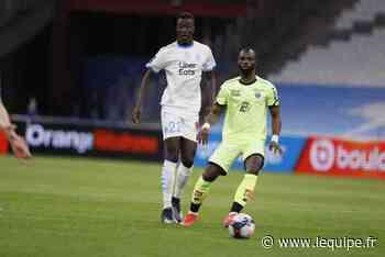 Moussa Konaté (Dijon) sanctionné pour un retard - L'Équipe.fr