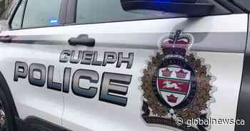 Guelph hospital security guard assaulted, Kitchener man charged