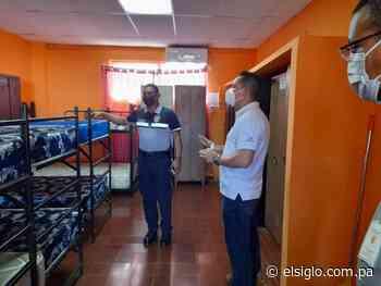 Paramédicos del SUME en Chitré ya fueron reubicados - El Siglo Panamá