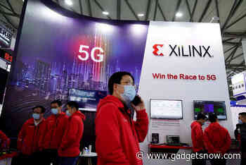 Xilinx partners with Mavenir to boost open 5G network capacity