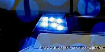 Mit Drogen im Blut und trotz Fahrverbot in Bockenem unterwegs - www.hildesheimer-allgemeine.de
