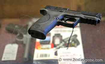 As mass shootings roil the country, Rhode Island debates gun safety laws — again - The Boston Globe