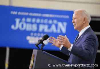 Here's where the money will go in Rhode Island if Biden's 'American Jobs Plan' passes - Newport Buzz