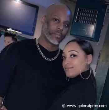 Fiancée of Late Rapper DMX Has Rhode Island Ties - GoLocalProv