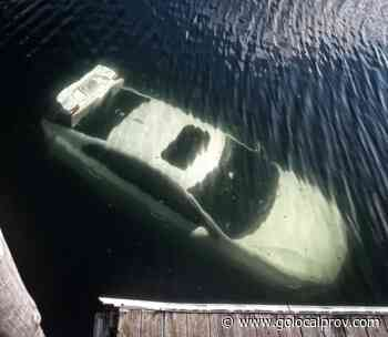 Car Found Submerged Off Town Ramp in Rhode Island - GoLocalProv