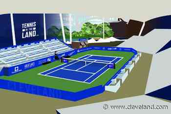 Pro tennis comes to CLE: Cleveland WTA 250 at Flats West Bank Aug. 22-28 - cleveland.com