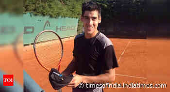 Argentina's Franco Feitt banned for life for match-fixing - Times of India