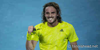 'I'm trying to get close to tennis legends' says Stefanos Tsitsipas - Tennishead
