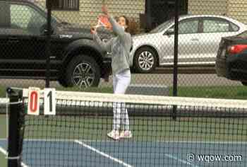 Memorial tennis has strong showing at subsectionals - WQOW TV News 18
