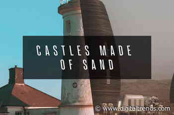 Castles made of sand: How we'll make habitats with Martian soil