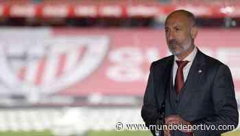 """""""Tenemos que salir a disfrutar en la final y a que el Barça las pase canutas"""""""