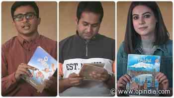 BBC Urdu documentary reveals how state-sanctioned Pakistani textbooks demonize Hindus - OpIndia