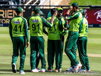 Evenly matched Pakistan, South Africa look to gain upper hand - International Cricket Council