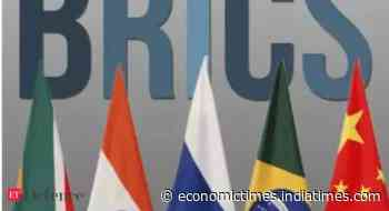 BRICS meet to focus on Pakistan; cooperative approach to be adopted to fight terrorism - Economic Times