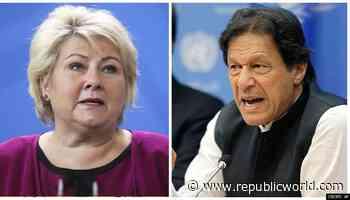 Norway raises alarm over exploitation of dual-use technology by Pakistan - Republic TV