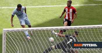 Unai Simón renovou pelo Athletic no dia em que foi chamado à seleção | MAISFUTEBOL - Maisfutebol