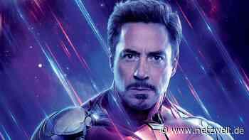 Marvel-Hammer: Kehrt Robert Downey Jr. noch dieses Jahr als Iron Man zurück? - NETZWELT