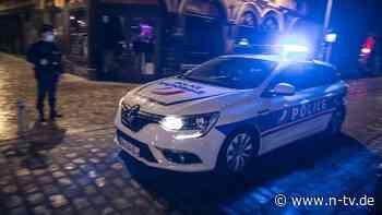 Erneuter Vergeltungsakt?: Zehnjährige bei Paris angeschossen