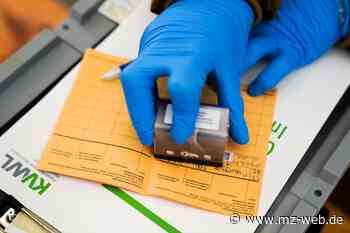 Impfen gegen Corona: Hausärzte in Sangerhausen erhalten Impfstoff | MZ.de - Mitteldeutsche Zeitung