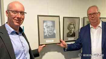 Zufallsfund: Wie Bestwig an einen neuen Ehrenbürger kommt - WP News