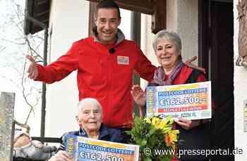Mega-Gewinne in Maisach: Kai Pflaume verteilt 1,3 Millionen Euro - Presseportal.de