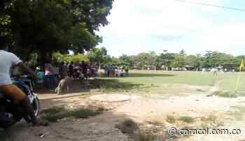 En Pinillos- Bolívar se realizarían torneos sin medidas de bioseguridad - Caracol Radio