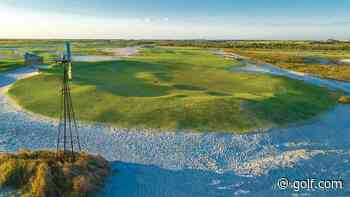 Thinking of a golf trip to Streamsong? Here's your perfect itinerary - Golf.com