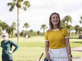 Sylvania native Liebenthal grows women's golf in a big way - Toledo Blade