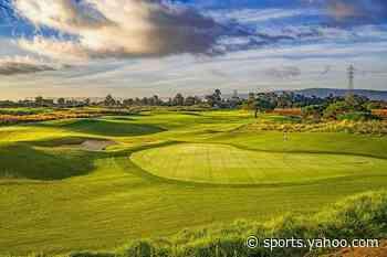 Forrest Richardson, Jeffrey A. Danner team up in rebranded golf course design firm - Yahoo Sports