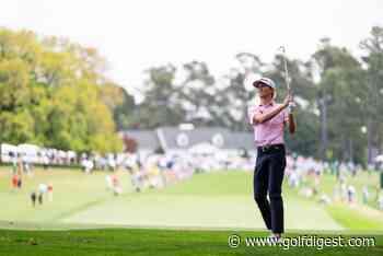 Let us now praise skinny golfers - Golf Digest