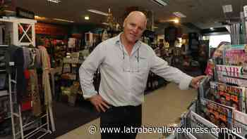 Morwell newsagent floats community bank as potential option to solve town's banking departures - Latrobe Valley Express