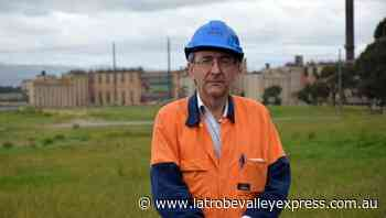The Energy Brix demolition project of the former Morwell Power Station is now complete - Latrobe Valley Express