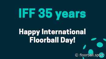 IFF 35 years! New This is Floorball video released - IFF Main Site - International Floorball Federation