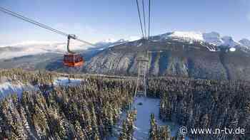 Meiste Fälle nach Brasilien: Kanadisches Skigebiet wird zum P.1-Hotspot