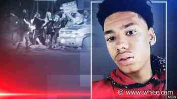 WATCH: Families of Daunte Wright, George Floyd hold news conference