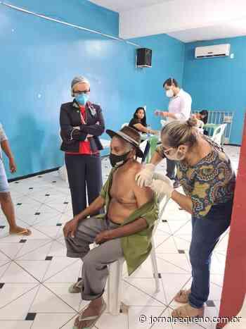MPMA inspeciona escolas e postos de imunização em Chapadinha – Jornal Pequeno - Jornal Pequeno